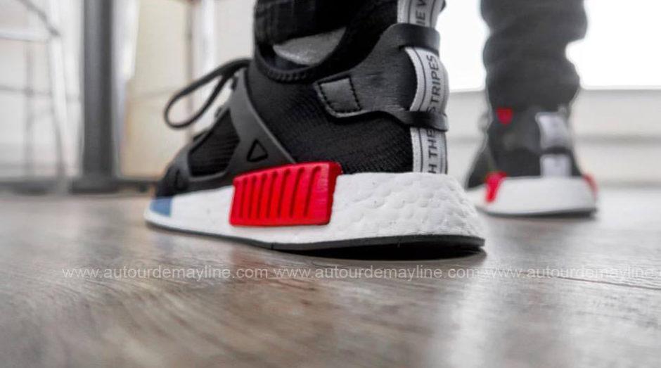 Adidas NMD XR1 OG : sneakers tendances (stock épuisé) tarifs