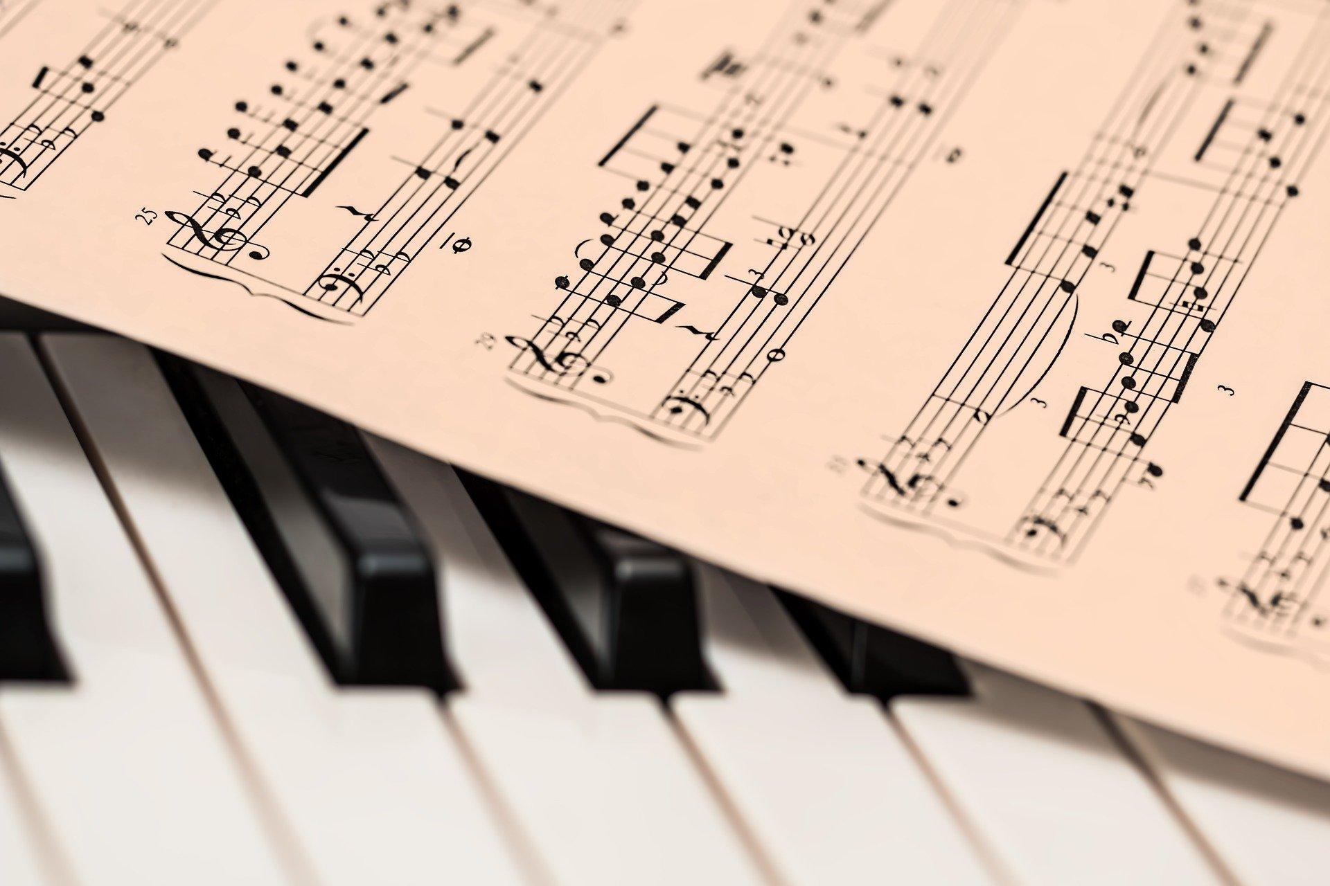 Musique : Je serai là de Teri Moise