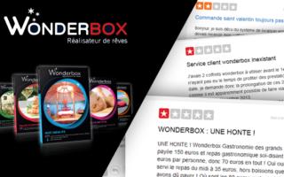Wonderbox : coffret cadeau, bonne affaire ?