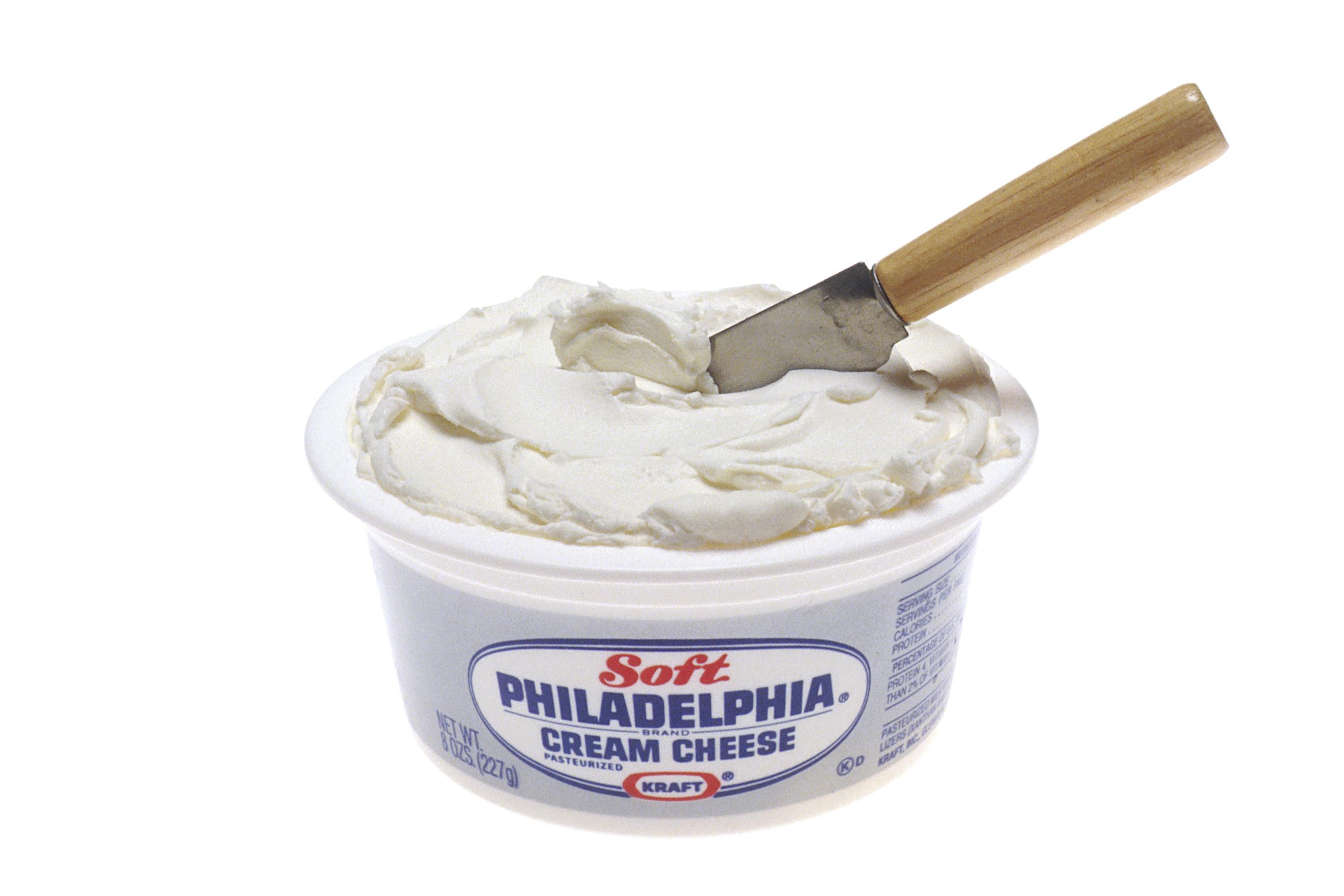 Cream cheese où en trouver en France