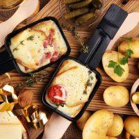 Quel dessert après une Raclette ?