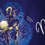 Spectacle « Paris Merveilles » au Lido