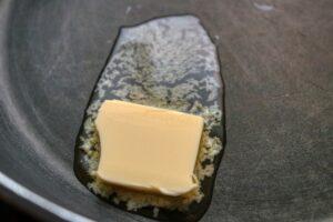 Équivalence beurre – huile (g, ml, cl)