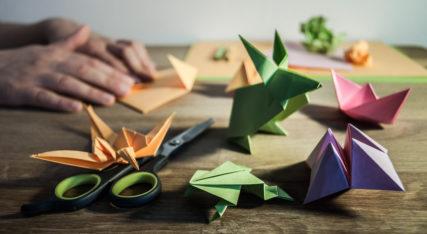 Top 10 des origamis faciles et rapides à faire
