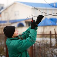 Travailler en extérieur en hiver : risques et conseils